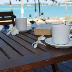 2W Beach Hostel Самуи питание фото 3
