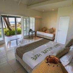 Отель Fiji Hideaway Resort and Spa спа