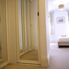 Отель London Centre Apartments Великобритания, Лондон - отзывы, цены и фото номеров - забронировать отель London Centre Apartments онлайн комната для гостей фото 2