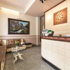 Dala Hotel Далат интерьер отеля фото 2