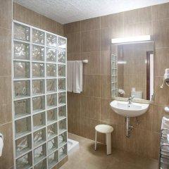 Отель Apartamentos Jabega Испания, Фуэнхирола - отзывы, цены и фото номеров - забронировать отель Apartamentos Jabega онлайн ванная