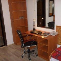 Hotel Duga Нови Сад интерьер отеля