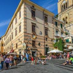 Отель Бутик-отель Terrazza Core Amalfitano Италия, Амальфи - отзывы, цены и фото номеров - забронировать отель Бутик-отель Terrazza Core Amalfitano онлайн городской автобус