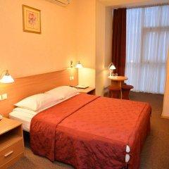 Гостиница Евротель Южный комната для гостей фото 2