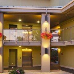 Отель Accent Inns Victoria Канада, Саанич - отзывы, цены и фото номеров - забронировать отель Accent Inns Victoria онлайн фото 9