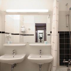 Bastion Hotel Zaandam ванная