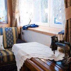 Hotel Sas Morin Долина Валь-ди-Фасса удобства в номере