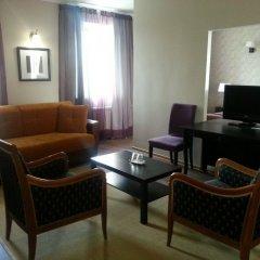 Гостиница Kora-VIP Шереметьево комната для гостей фото 4