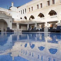 Отель Dilek Kaya Otel Ургуп фото 13