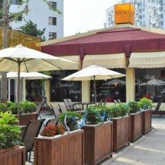 Отель V-Continent Parkview Wuzhou Hotel Китай, Пекин - отзывы, цены и фото номеров - забронировать отель V-Continent Parkview Wuzhou Hotel онлайн фото 3