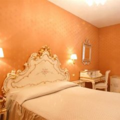 Отель Canaletto Италия, Венеция - 5 отзывов об отеле, цены и фото номеров - забронировать отель Canaletto онлайн комната для гостей фото 3