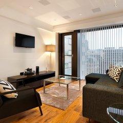 Отель Roman House Apartment Великобритания, Лондон - отзывы, цены и фото номеров - забронировать отель Roman House Apartment онлайн фото 4
