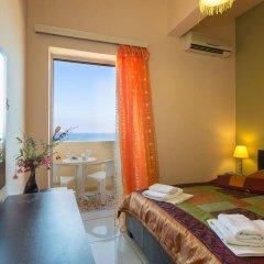 Отель Corali Beach комната для гостей