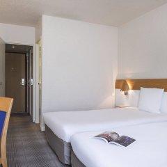 Novotel Paris Est Hotel комната для гостей фото 14