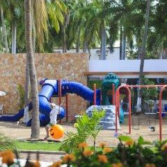 Отель Krystal Vallarta детские мероприятия фото 2