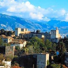 Sercotel Gran Hotel Luna de Granada фото 3