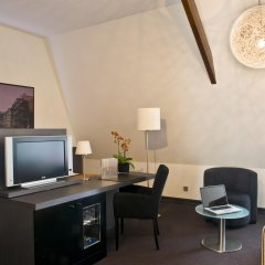 Park Hotel Amsterdam 4* Полулюкс с различными типами кроватей фото 3
