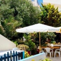 Отель Villa Stella Греция, Остров Санторини - отзывы, цены и фото номеров - забронировать отель Villa Stella онлайн питание фото 3