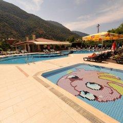 Отель Mavruka детские мероприятия фото 2