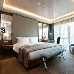 Clarion Hotel Golden Horn комната для гостей фото 3