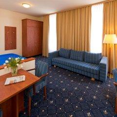 Отель Zarenhof Prenzlauer Berg комната для гостей фото 3