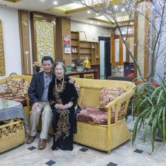 Отель Royal Sapa Hotel Вьетнам, Шапа - отзывы, цены и фото номеров - забронировать отель Royal Sapa Hotel онлайн с домашними животными