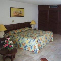 Sands Acapulco Hotel & Bungalows комната для гостей фото 4