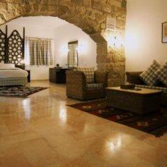 Отель Old Village Resort-Petra Иордания, Вади-Муса - отзывы, цены и фото номеров - забронировать отель Old Village Resort-Petra онлайн интерьер отеля фото 2