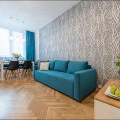 Отель P&o Jasna Польша, Варшава - отзывы, цены и фото номеров - забронировать отель P&o Jasna онлайн комната для гостей фото 3