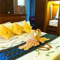 Отель Pilanta Spa Resort удобства в номере
