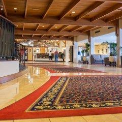 Millennium Hotel Rotorua интерьер отеля