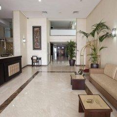 Hotel Al Walid интерьер отеля фото 3