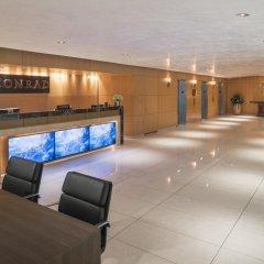 Отель Conrad Miami интерьер отеля фото 2