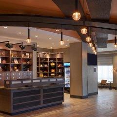 Отель Four Points by Sheraton Toronto Airport East Канада, Торонто - отзывы, цены и фото номеров - забронировать отель Four Points by Sheraton Toronto Airport East онлайн развлечения