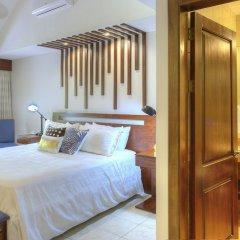 Pumilio Mountain & Ocean Hotel комната для гостей фото 3