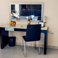 Отель St. Julians Bay Hotel Мальта, Баллута-бей - 1 отзыв об отеле, цены и фото номеров - забронировать отель St. Julians Bay Hotel онлайн удобства в номере