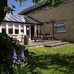 Отель YHA Helmsley - Hostel Великобритания, Йорк - отзывы, цены и фото номеров - забронировать отель YHA Helmsley - Hostel онлайн фото 8