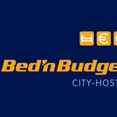 Отель Bedn Budget Cityhostel Hannover с домашними животными
