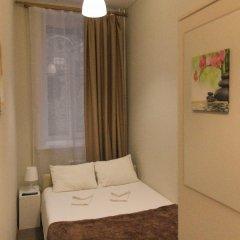 Мини-Отель Агиос на Курской 3* Стандартный номер с двуспальной кроватью фото 22
