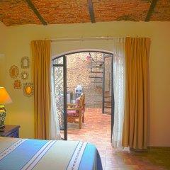 Quinta Don Jose Boutique Hotel комната для гостей