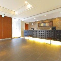 Отель Mystays Fukuoka Tenjin-Minami Фукуока интерьер отеля