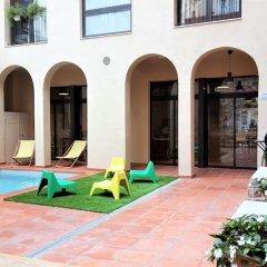 Отель Ten To Go Hostel Испания, Барселона - отзывы, цены и фото номеров - забронировать отель Ten To Go Hostel онлайн