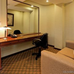 Holiday Inn Hotel And Suites Zona Rosa Мехико комната для гостей
