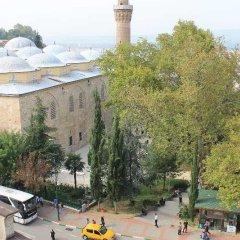 Kent Hotel Турция, Бурса - отзывы, цены и фото номеров - забронировать отель Kent Hotel онлайн фото 4