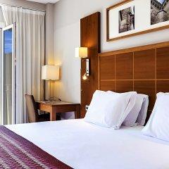 Отель Eurostars Las Adelfas удобства в номере фото 2