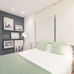 Отель Maruxa Испания, Сан-Себастьян - отзывы, цены и фото номеров - забронировать отель Maruxa онлайн сейф в номере
