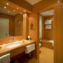 Отель Palace Bonvecchiati Италия, Венеция - 1 отзыв об отеле, цены и фото номеров - забронировать отель Palace Bonvecchiati онлайн ванная