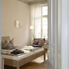 Отель Kokon Apartments Германия, Лейпциг - отзывы, цены и фото номеров - забронировать отель Kokon Apartments онлайн фото 2