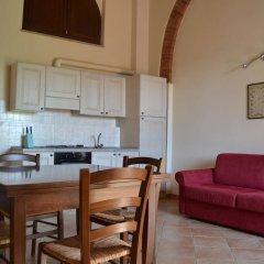 Отель Antico Borgo Casalappi в номере фото 2
