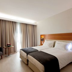 Mercure Lisboa Hotel комната для гостей фото 2